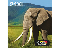 Epson Multipack 6-couleurs 24XL EasyMail
