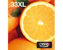 Epson Multipack 5-couleurs 33XL Claria Premium Ink EasyMail