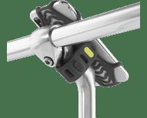 BoneSport Bike Tie Pro 2 Universele Fietshouder Zwart