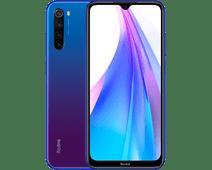 Xiaomi Redmi Note 8T 128 GB Blauw