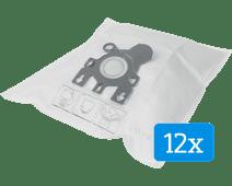 Veripart stofzuigerzakken voor Miele Complete (12 stuks)