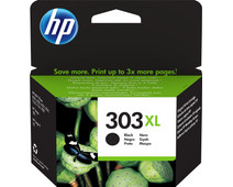 HP 303XL Black (T6N04AE)