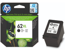 HP 62XL Cartridge Black (C2P05AE)