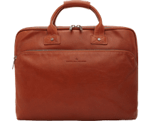"Castelijn & Beerens Firenze 17"" Brown"
