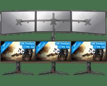 AOC 27G2U : Configuration à 3 écrans