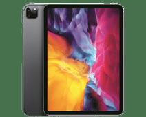 Apple iPad Pro (2020) 11 pouces 256 Go Wi-Fi + 4G Gris sidéral