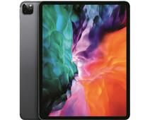 Apple iPad Pro (2020) 12,9 pouces 1 To Wi-Fi + 4G Gris sidéral