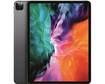 Apple iPad Pro (2020) 12.9 inches 128GB WiFi + 4G Space Gray