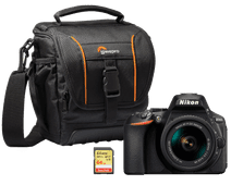 Nikon D5600 - Kit de démarrage