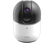 D-Link DCS-8515LH mydlink Pan & Tilt