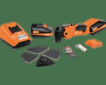 Fein MultiMaster AFMM18QSL Sans fil USB Edition