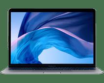 Apple Macbook Air (2020) MWTJ2FN/A Gris sidéral AZERTY