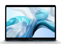 Apple Macbook Air (2020) MWTK2FN/A Argent AZERTY