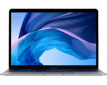 Apple Macbook Air (2020) MVH22FN/A Space Gray AZERTY