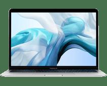 Apple Macbook Air (2020) MVH42FN/A Argent AZERTY