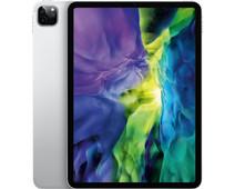 Apple iPad Pro (2020) 11 pouces 256 Go Wi-Fi + 4G Argent