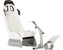 PlaySeat Evolution Blanc
