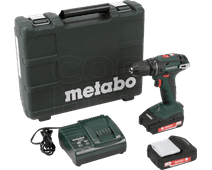 Metabo BS 18 1.3Ah