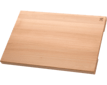 Zwilling Cutting board Beech 60 x 40 cm