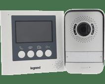 "Legrand 360 Kit 4.3"" Screen"