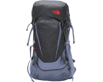 The North Face Terra 55 S/M Grisaille Grey/Asphalt Grey
