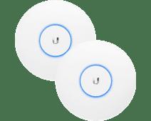 Ubiquiti UniFi AP-AC-PRO 2-pack