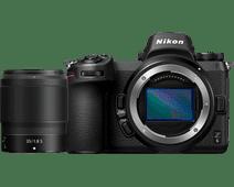 Nikon Z6 + FTZ Adapter + NIKKOR Z 35mm f/1.8 S