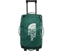 The North Face Rolling Thunder 22 Loganberry Red / Fissure Green
