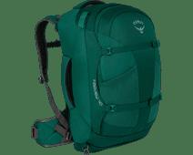 Osprey Fairview 40L Slim Fit Rainforest Green