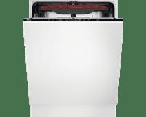 AEG FSB53907Z / Inbouw / Volledig geintegreerd / Nishoogte 82 - 88 cm