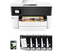 HP OfficeJet Pro 7740 Pack de démarrage