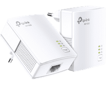 TP-Link TL-PA7017 Kit Geen Wifi
