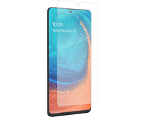 InvisibleShield Glass Elite Samsung Galaxy A71 Screenprotector