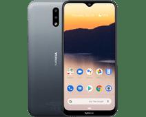 Nokia 2.3 Grijs