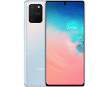 Samsung Galaxy S10 Lite 128 Go Blanc