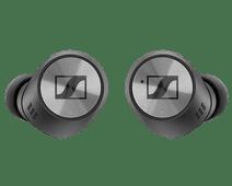 Sennheiser Momentum True Wireless II Zwart