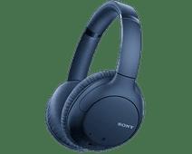 Sony WH-CH710N Blauw