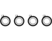 Apple Mac Pro Wheels Kit