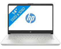 HP 14s-dq1037nb Azerty