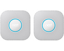 Google Nest Protect V2 Batterij Duo Pack