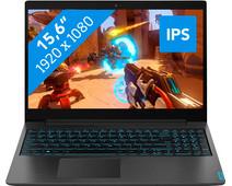 Lenovo IdeaPad L340-15IRH Gaming 81LK01GCMB Azerty