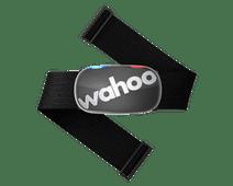 Wahoo TICKR Stealth Zwart