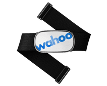 Wahoo TICKR Stealth Wit