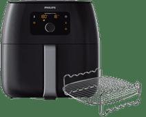 Philips Avance Airfryer XXL HD9651/90 + Kookrekje