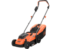 BLACK+DECKER BCMW3318L2-QW