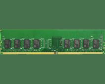 Synology 4GB DDR4 DIMM Non-ECC 2666 MHz (1x4GB)