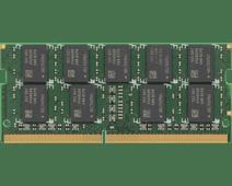 Synology 16GB DDR4 SODIMM ECC 2666 MHz (1x16GB)