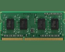 Synology 4GB DDR3 SODIMM 1600 MHz (1x4GB)