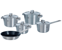 BK Conical+ 4pc set + Allround kkp 24 cm