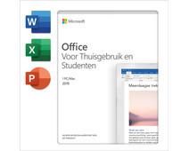 Microsoft Office 2019 NL Thuisgebruik en Studenten